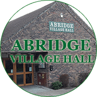 Abridge Village Hall